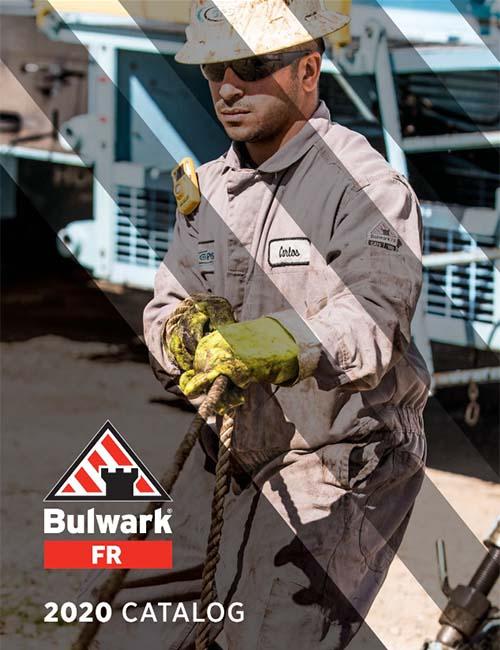 Bulwark FR 2020 Catalog