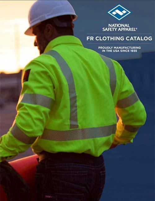 NSA FR Chlothing Catalog