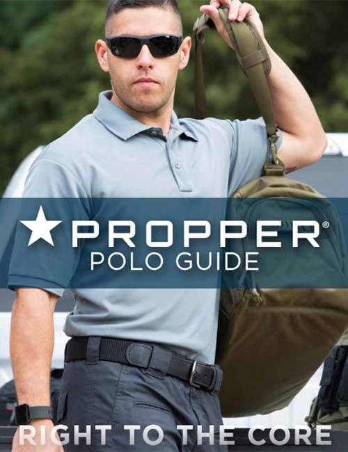 Propper 20219Polo Guide