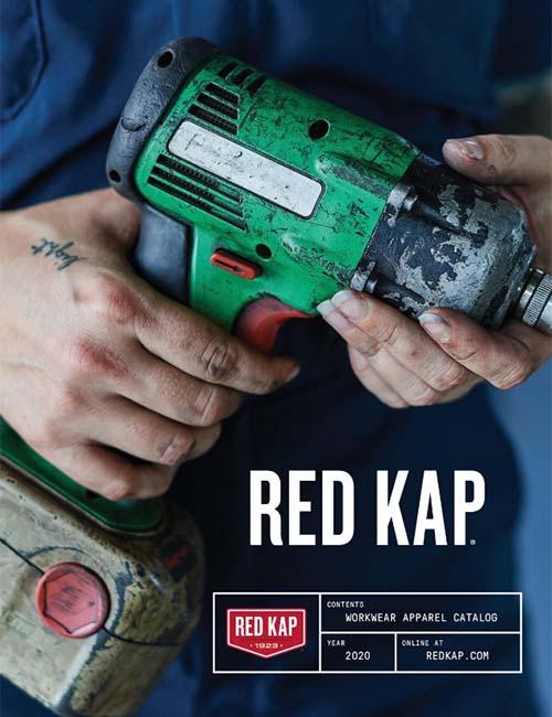Red Kap 2020 Catalog