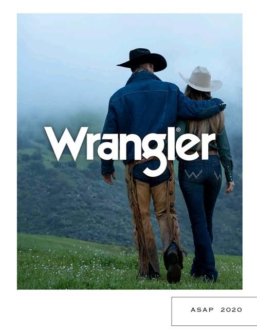 Wrangler 2020 Catalog