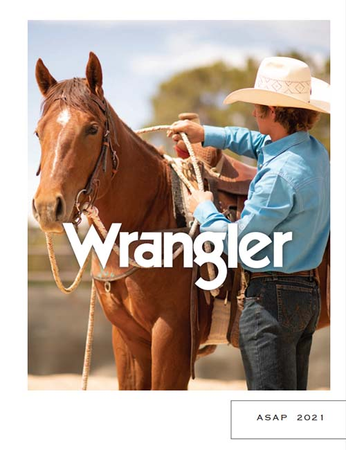 2021 ASAP Wrangler Catalog